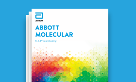 Abbott Molecular US Product List