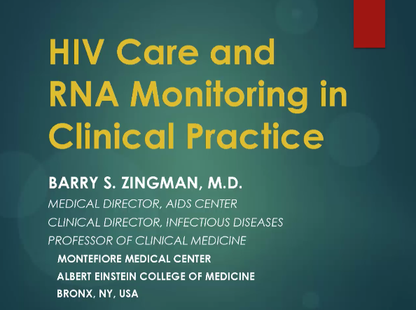 HIV-Care-RNA-Monitoring.pngHIV Care and RNA Monitoring in Clinical Practice webinar