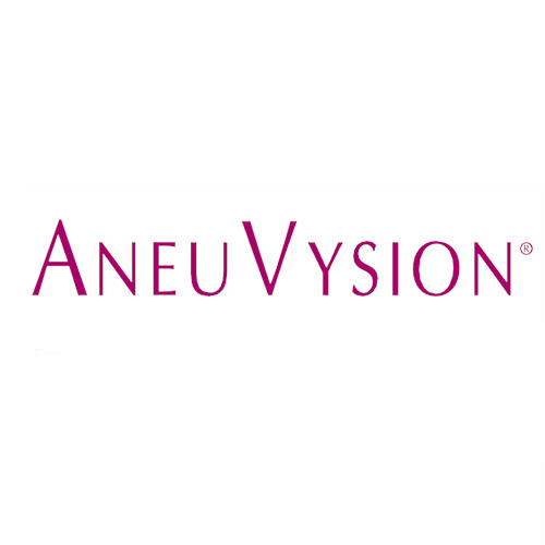 Logo Abbott AneuVysion