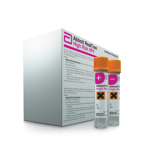 Abbott RealTime High Risk HPV Assay Kit